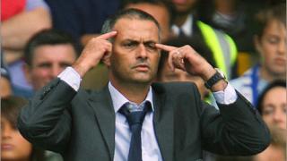Мауриньо: Порто от 2003-та година бе най-добрият ми тим