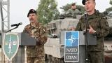НАТО се надъхва да покаже по-силна решимост спрямо Русия