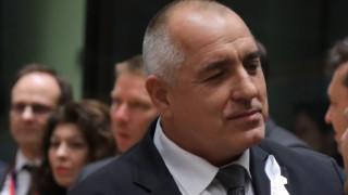 Борисов на посещение в Босна, България осъди химическата атака в Сирия, без резултат от издирването на затворниците…