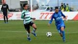 Нуно Рейш от Левски: Футболът в България е физически, а не техничен
