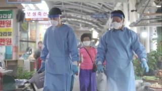 Южна Корея обмисля повторно връщане на мерките срещу COVID-19