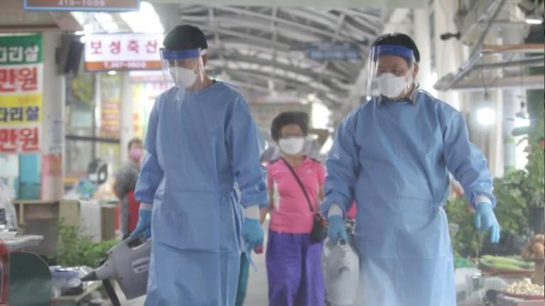 Здравните власти в Южна Корея са подложени на натиск да