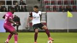 Мидтиланд и Лудогорец направиха 1:1 в Лига Европа