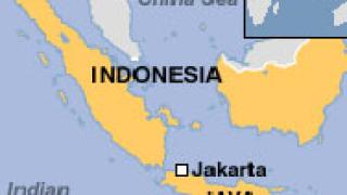 3 земетресения в Индонезия, с 3 различни епицентъра
