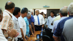 Борисов: Компенсираме свиневъдите с 300 лева на двор