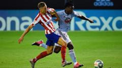 От УЕФА решиха съдбата на срещата Атлетико (Мадрид) - РБ Лайпциг