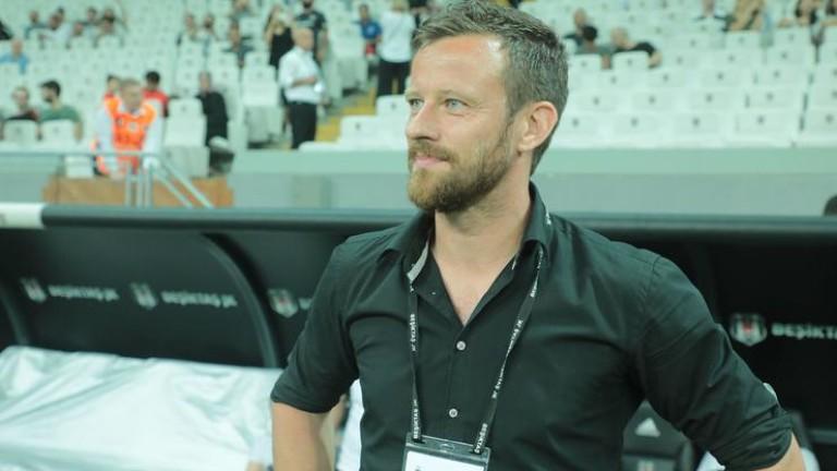 Треньорът на Б36 преди мача с ЦСКА: Имаме в отбора си дърводелци, електричари и редовни студенти