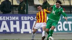 Иван Стоянов пак национал