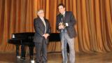 Избраха Стефан Цветков за вицепрезидент на Тенис Европа