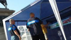 Репресират протестирали полицаи, скочи МВР синдикатът