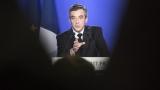 Франсоа Фийон отново фаворит за президент на Франция