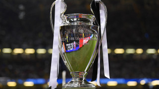 Реал (Мадрид) - Пари Сен Жермен и Челси - Барса на 1/8-финалите в Шампионска лига!