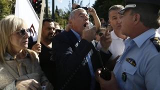24-часова стачка на медиците в Гърция