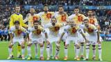 В Испания: Алваро Мората остава извън състава за Мондиал 2108