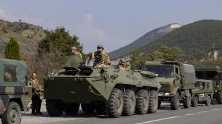 Напрежение в Косово след задържането на сърби за убийството на сръбски политик