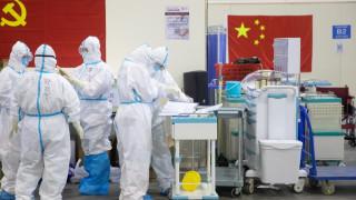 Проучване сред 44 000 заразени с коронавирус показва 2,3% смъртност
