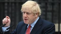 Джонсън с ултиматум към ЕС: 38 дни за сделка
