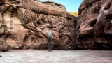 Загадката на металния блок в пустинята Ред Рок