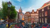 Година след като беше забранена, Airbnb отново влиза в центъра на Амстердам