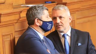 Христо Иванов: Чакаме ход от ИТН