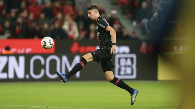 Байерн (Мюнхен) има интерес към новата звезда на германския футбол