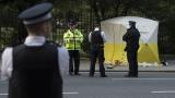 Кметът на Лондон призова хората към спокойствие и бдителност след нападението