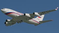"""""""Илюшин"""" е готов да направи нов самолет за руския президент"""