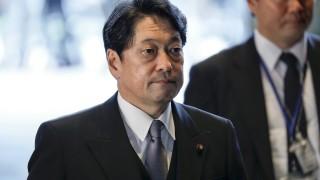 Ако Пхенян изстреля ракети към Гуам, Япония може да ги неутрализира