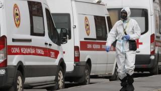 Русия обяви обещаващи признаци в ранни изпитания на антивирусно лекарство