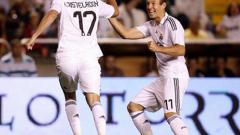 Реал (Мадрид) победи Зенит като гост в мач от Шампионската лига