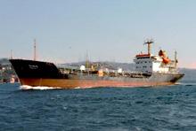 """Няма информация за отвлечения танкер """"Панега"""""""
