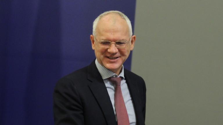 АИКБ не подкрепят законопроекта на Манолова за личната помощ