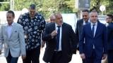 Бойко Борисов: Догодина може да извадим 100 милиона и да направим изцяло футболен стадион