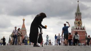 Коронавирус: Невиждан от 2 януари брой новозаразени в Русия