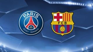 Барса отпада веднъж от ПСЖ в Шампионска лига, отстранява французите два пъти