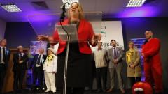 Лейбъристите спряха партията на Фараж към първо депутатско място в парламента