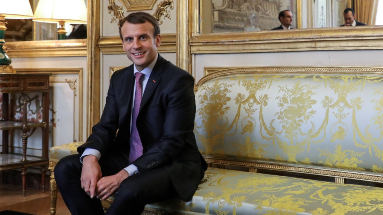 """Франция продаде на Катар изтребители """"Рафал"""" и бронирани машини"""