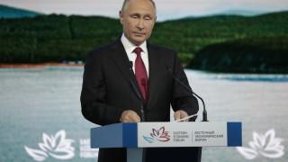 "Путин обяви: Обвинените двама руснаци по случая ""Скрипал"" са цивилни"