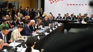 Птиченце казало на Борисов, че Берлинският процес догодина пак ще е в София