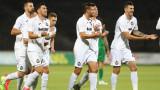 Славия победи Лудогорец с 3:1 и ще играе бараж за Лига Европа