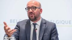 Белгийският премиер с нарушен слух след спортно събитие