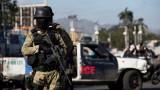 След убийството на президента на Хаити ликвидираха четирима наемници