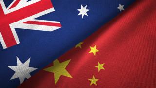 Китай смъмри Австралия - сравнила я с нацистка Германия