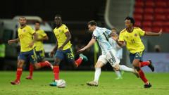 Меси за пореден път: Искам да спечеля нещо с Аржентина!
