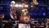 Тишина в Лондон! Олександър Усик пречупи Джошуа и е новият голям шампион в тежка категория