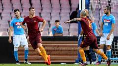 Джеко обяви война на феновете на Рома