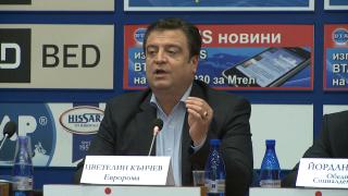 Цветелин Кънчев обясни ромския вот - страх от машините и стрес от Рашков