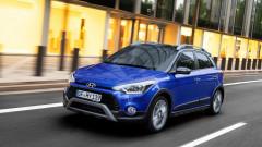 Тест драйв: Hyundai i20 Active
