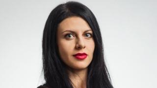 Елина Цанкова е новият PR и CSR мениджър на Карлсберг България
