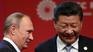 САЩ няма да разделят Русия и Китай, сигнализираха Путин и Дзинпин